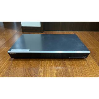 SONY - SONY BDZ-ET1000 ブルーレイ レコーダー 1TB
