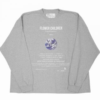 ジエダ(Jieda)のDAIRIKU 21SS FLOWER CHILDLEN(Tシャツ/カットソー(七分/長袖))