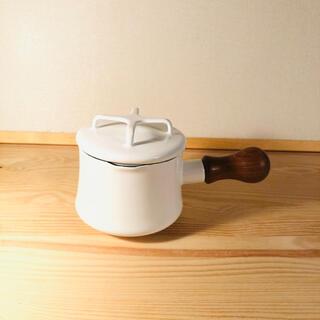 ダンスク(DANSK)のダンスク  バターウォーマー 蓋付き 鍋(鍋/フライパン)