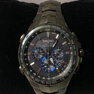 セイコー(SEIKO)のSEIKO 腕時計 コーチュラ SSG021(腕時計(アナログ))