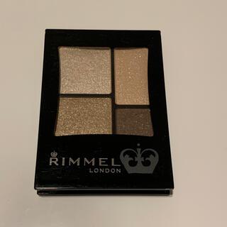 RIMMEL - 未使用!RIMMEL♡アイシャドウ