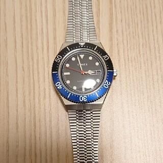 タイメックス(TIMEX)のTIMEX M79 機械式腕時計(自動巻き)(腕時計(アナログ))