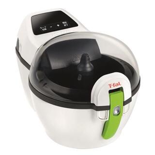 ★新品★ ティファール アクティフライ ホワイト FZ205088(調理機器)