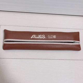 アルトリコーダー(AULOS ALTO309A E)(リコーダー)