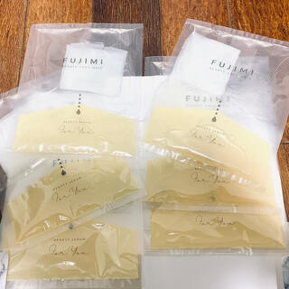 FUJIMI フェイスマスク 6枚入り(パック/フェイスマスク)