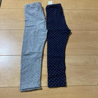 ムジルシリョウヒン(MUJI (無印良品))の無印良品 パンツ(パンツ/スパッツ)