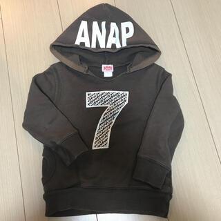 アナップ(ANAP)のANAP 子供服(Tシャツ/カットソー)