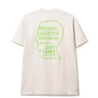 BEAMS - VERDY Braindead Tシャツ