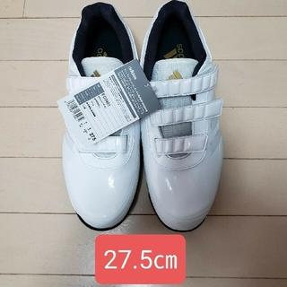 アディダス(adidas)の野球 トレーニングシューズ 27.5㎝(シューズ)