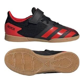 アディダス(adidas)の新品 送料込 adidas 21センチ アディダス サッカー フットサルシューズ(その他)