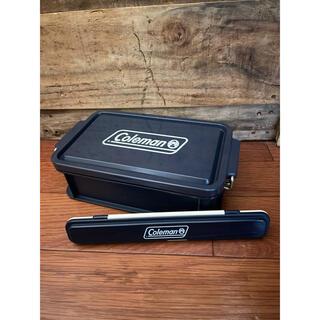 Coleman - Coleman コールマン ランチBOXセット 未使用 弁当箱