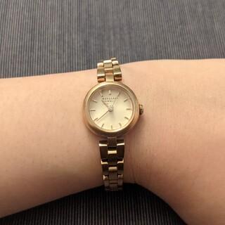 マーガレットハウエル(MARGARET HOWELL)のマーガレットハウエル 時計(腕時計)