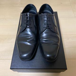 サンローラン(Saint Laurent)のSAINT LAURENT PARIS サンローランパリ ドレスシューズ 革靴(ローファー/革靴)