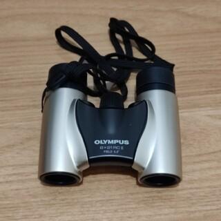 オリンパス(OLYMPUS)のオリンパス OLYMPUS 8×21 RC II Trip light (その他)