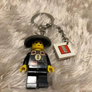 レゴ(Lego)のLEGO キーホルダー(キーホルダー)