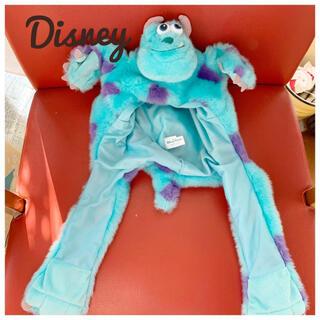 ディズニー(Disney)の【とにかく可愛い】Disney モンスターズインク サリー ファンキャップ(キャップ)