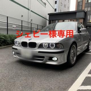 BMW - BMW 5シリーズ 525i Mスポーツ セダン 1999年式 総排2493cc