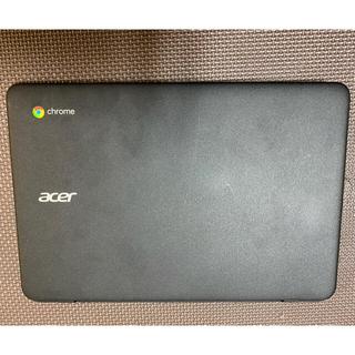 エイサー(Acer)のAcer chromebook C732-F14N(ノートPC)