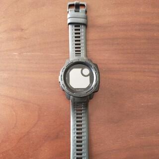 ガーミン(GARMIN)のgarmin instinct(腕時計(デジタル))