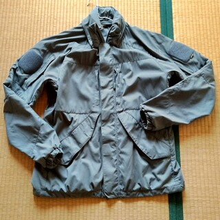 ◆P1GTAC AMCS-J Graphite Mサイズ ソフトシェル◆(戦闘服)