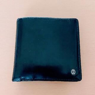 カルティエ(Cartier)のカルティエ財布 メンズ(折り財布)