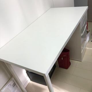 イケア(IKEA)のIKEA リンモン デスク(学習机)