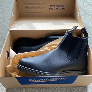 ブランドストーン(Blundstone)の※おかさん専用[新品未使用品]blundstone 063 スクエアトゥ(ブーツ)