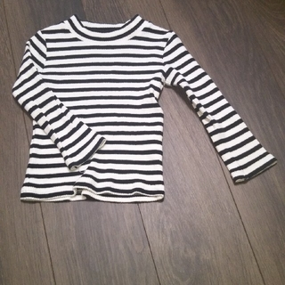 ブランシェス(Branshes)のBRANSHES トレーナー100(Tシャツ/カットソー)