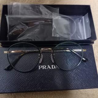 PRADA - プラダ だて眼鏡