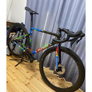 スペシャライズド(Specialized)のスペシャライズド  ターマック sl6 サイズ52(自転車本体)