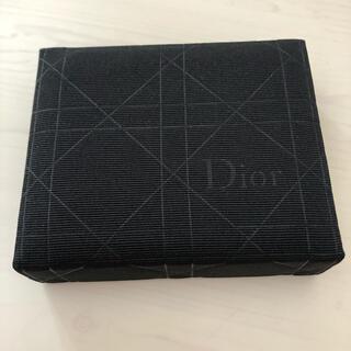 クリスチャンディオール(Christian Dior)のディオール小物入れ(小物入れ)
