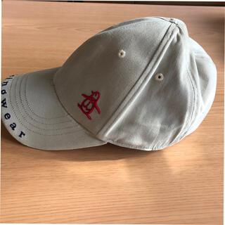マンシングウェア(Munsingwear)のマンスィング ゴルフ帽子(キャップ)