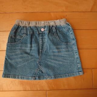 リー(Lee)のLee デニムスカート 130(スカート)