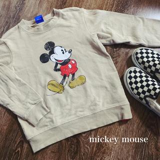 ディズニー(Disney)のdisney⭐︎ミッキー トレーナー(その他)