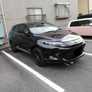 トヨタ - TOYOTA ハリアー グランド 4WD