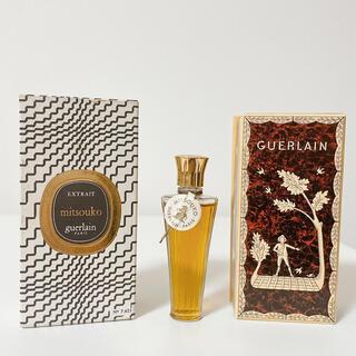 GUERLAIN - 新品 香水  GUERLAIN MITSOUKO  ゲラン ミツコ パルファム