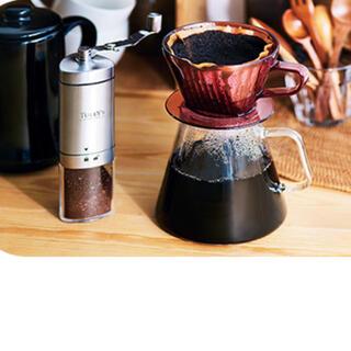 タリーズコーヒー(TULLY'S COFFEE)のタリーズ コーヒーミル ドリッパー 福袋(その他)