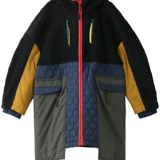 ENFOLD - nagonstans ナゴスタンス コート ジャケット
