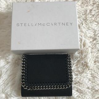 ステラマッカートニー(Stella McCartney)のステラマッカートニー三つ折り財布(財布)