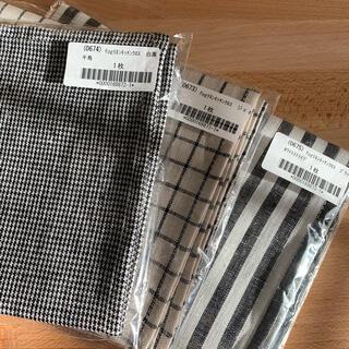 フォグリネンワーク(fog linen work)のfog linen work リネンキッチンクロス 3枚セット(収納/キッチン雑貨)