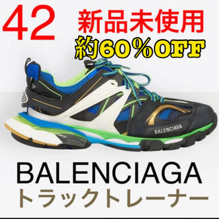 Balenciaga - 新品 BALENCIAGA トラックトレーナー バレンシアガ トラック