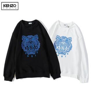 ケンゾー(KENZO)のけぇさん 専用【#8ブラックM(ラッピング)】(トレーナー/スウェット)