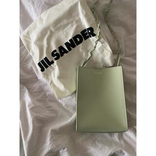ジルサンダー(Jil Sander)のjil sanderの鞄(ショルダーバッグ)