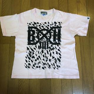 バウンティハンター(BOUNTY HUNTER)のBOUNTY HUNTER  kids TシャツLサイズ(Tシャツ/カットソー(半袖/袖なし))