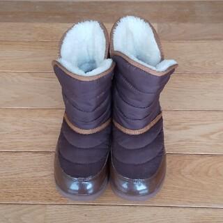 アキレス(Achilles)の美品 俊足 スノーブーツ 20cm(長靴/レインシューズ)