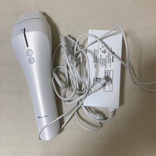 パナソニック(Panasonic)のPanasonic 光脱毛 ES-CWP81(脱毛/除毛剤)