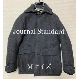 ジャーナルスタンダード(JOURNAL STANDARD)の✨最終値下げ✨ジャーナルスタンダード メルトンコート(ピーコート)