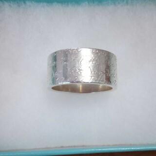 ティファニー(Tiffany & Co.)のティファニー メンズリング(リング(指輪))