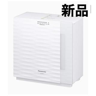 Panasonic - 【新品 未開封】パナソニック ヒーターレス気化式加湿器 FE-KFT07-W