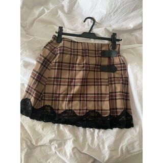 ケイティー(Katie)のkatieのスカート(ミニスカート)